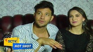Video Kisah Cinta Selebriti Muda - Hot Shot MP3, 3GP, MP4, WEBM, AVI, FLV Januari 2019