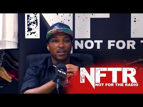 ASHLEY WALTERS | NFTR INTERVIEW | TALKS DIZZEE CLASH, DRAKE, TOPBOY RETURNING & MORE @NFTR @AshleyWalters82