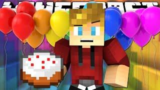 Minecraft PARTY!!! (Minecraft Mario Party Minigame) w/ Lachlan&Friends
