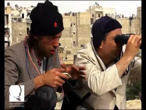 مسلسل منع في سوريا ، ح4 احمر اخضر. إنتاج رائع