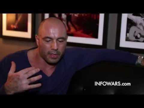 Alex Jones & Joe Rogan - Truth Seeker: The Interview