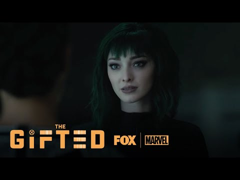 Lorna Wants To Know The Plan | Season 2 Ep. 6 | THE GIFTED