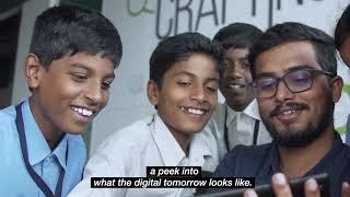 Brillio Bringing Smiles new video