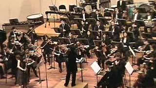 바이올린 협주곡 새야새야(2004.09.13)