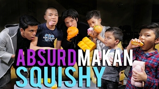 Video MAKAN ROTI SQUISHY! Beracun? - Gen Halilintar Boys MP3, 3GP, MP4, WEBM, AVI, FLV Juni 2017