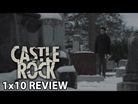 Castle Rock Season 1 Episode 10 'Romans' Finale Review