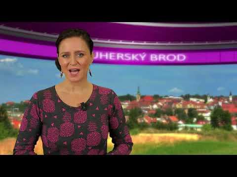 TVS: Uherský Brod 7. 11. 2017