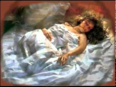 Verte dormida - Ricardo Montaner