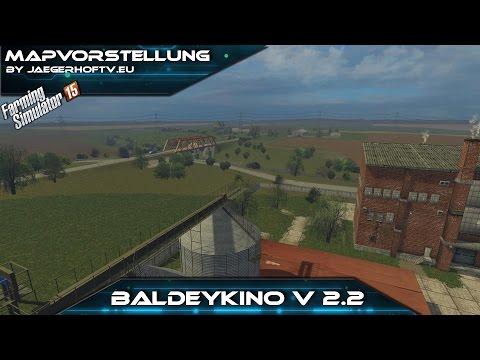 Baldeykino v2.3