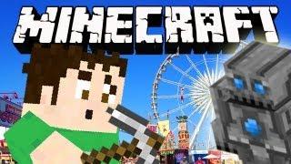Minecraft - MURDER FAIR