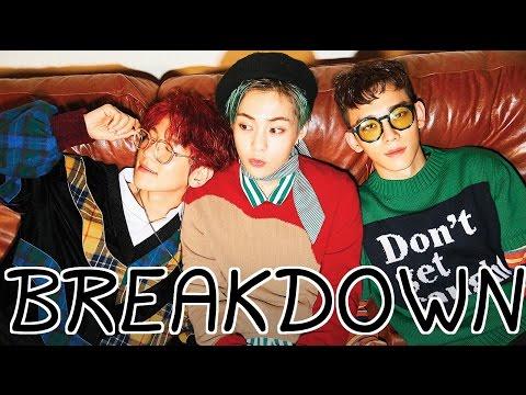 Exo Cbx Hey Mama Mv Teaser Breakdown 7 95 Mb Wallpaper