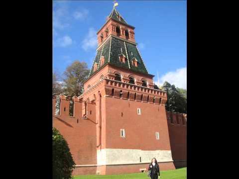 Многие башни Московского