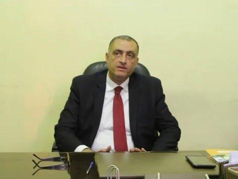 أبو بكر الضو : يرد على اتهامات منتصر الزيات