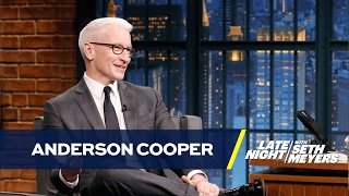 Video Anderson Cooper Learned Shocking Things About His Mom During Their Press Tour MP3, 3GP, MP4, WEBM, AVI, FLV Januari 2018