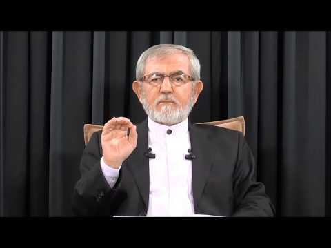 Peygamberlik Kurumu ve Hz Muhammed (sav)