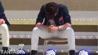 Download Lagu 120504 Nuest Minhyun SBS 희망TV FACE Mp3