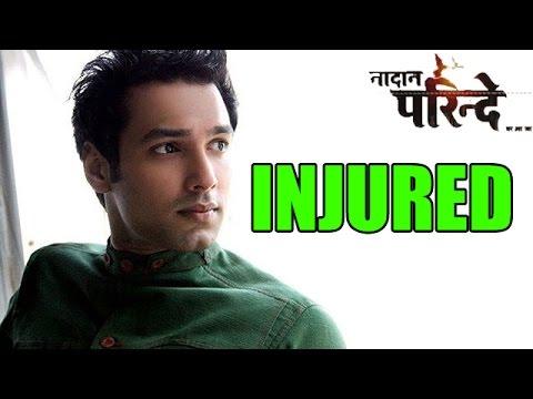 Nadaan Parinde : OMG! Nikkhil Chaddha aka Purab IN