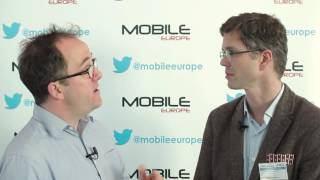 IoT Conference 2016: Q&A with Vincent Hebbelynck, Proximus, on IoT standards