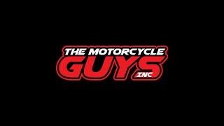 4. 2001 VESPA  ET2 50CC c161c  50 SCOOTER   WALK AROUND VIDEO    THE MOTORCYCLE GUYS