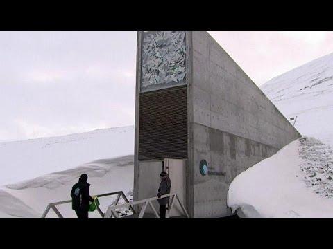 Μια σύγχρονη Κιβωτός του Νώε «λειτουργεί» στη Νορβηγία – science