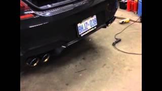 Full ipe exhaust for m6