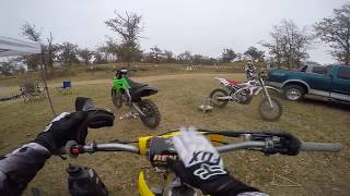 10. 2014 Suzuki RMZ250 First Ride