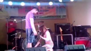 Video Maui Taylor sa Fiesta ng Perez, Quezon MP3, 3GP, MP4, WEBM, AVI, FLV Oktober 2018