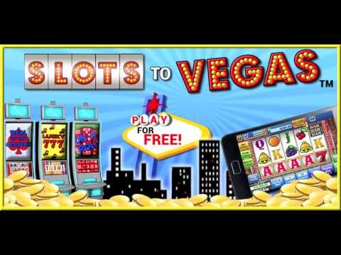 Video of Slots to Vegas: Slot Machines