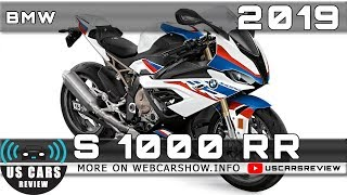 7. 2019 BMW S 1000 RR Review Release Date Specs Prices