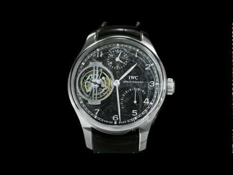 0 Top 10 Most Complicated Watches