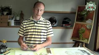 Pieter Lenaerts – Airbrusher