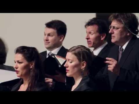 "J.S. Bach, Kantate BWV 159: Nr. 5 Choral ""Jesu, deine Passion"" | Kay Johannsen"