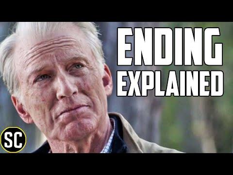 Avengers: Endgame - Ending Explained