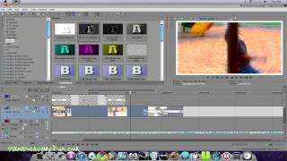 Sony Vegas Tutorial: Creating a Music Video