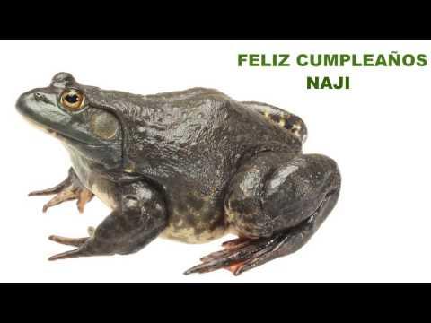 Naji   Animals & Animales - Happy Birthday