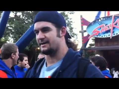 Matt Patchan Interview 5/2/2011 video.