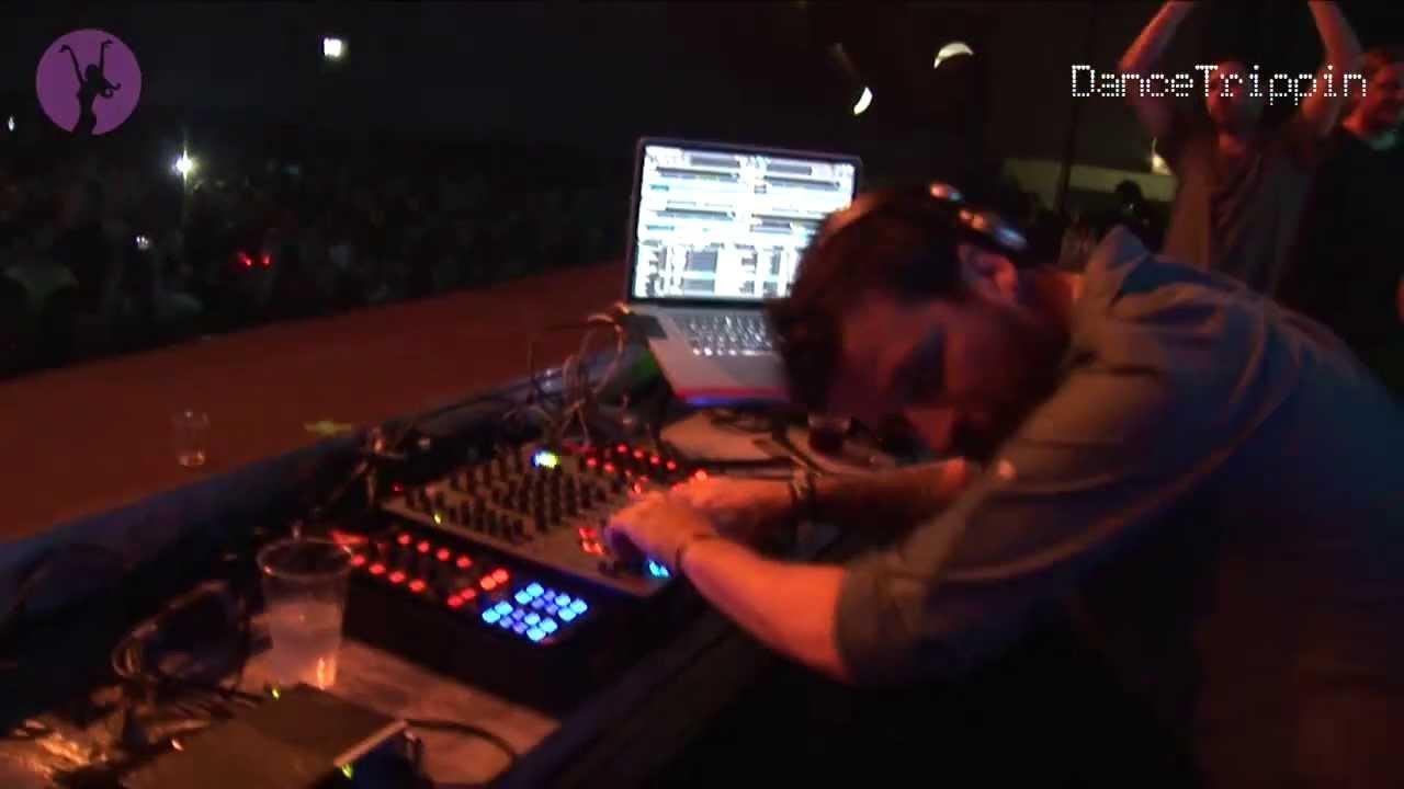 Luciano - Live @ Time Warp Festival 2013