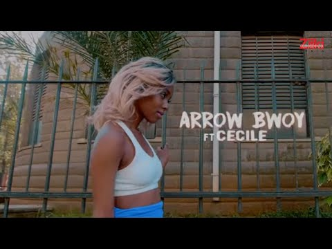 Arrow Bwoy - Lika ft Cecile (Official Dance Video)