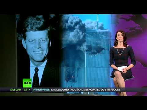 304 - Abby Martin Breaks the Set on Aaron Swartz's Death, Eradicating Polio, W. Virginia's Chemical Disaster, Wikipedia Revisionism, and Whitewashing Ariel Sharon'...