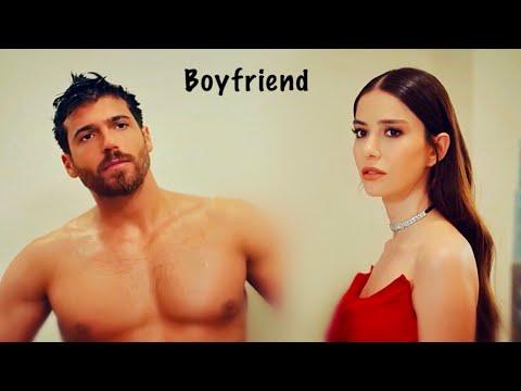 Ozgur & Ezgi ♡ Boyfriend