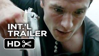 Nonton Escobar  Paradise Lost Official International Trailer  1  2014    Josh Hutcherson Movie Hd Film Subtitle Indonesia Streaming Movie Download