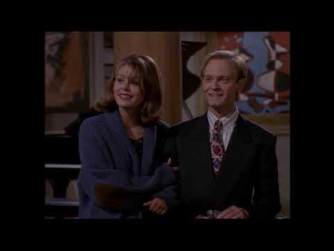Frasier Pills: Season 4