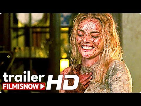 READY OR NOT Red Band Trailer (2019) | Samara Weaving Horror Movie