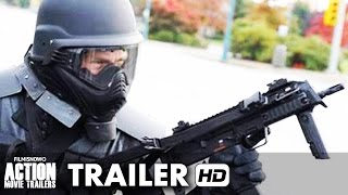 Nonton RAMPAGE: PRESIDENT DOWN Official Trailer - Uwe Boll Action Movie [HD] Film Subtitle Indonesia Streaming Movie Download