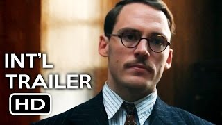 Nonton Their Finest Official International Trailer #1 (2017) Sam Claflin Romantic Comedy Movie HD Film Subtitle Indonesia Streaming Movie Download