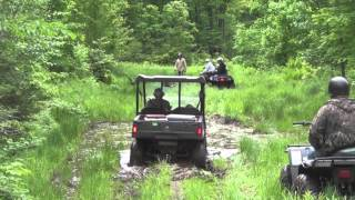 Ironwood (MI) United States  city photos : ATV fun near Ironwood Michigan