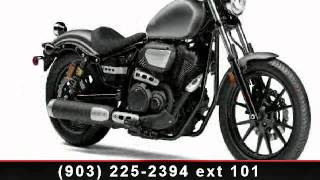 4. 2014 Yamaha Bolt R-Spec - Sherman Powersports - Sherman, TX