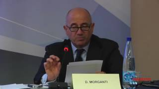 Intervento dell'avv. David Morganti - Workshop ANAPA 13.05.2016