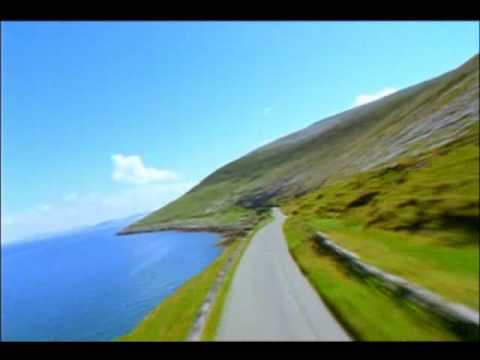 Ireland – Flying through the country