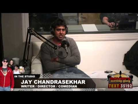 Jay Chandrasekhar Interview